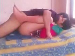 Muslim couple sex scene
