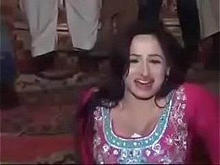 Hot Pakistani Mujra Touch Boobs and Grope Ass