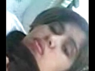 desi veena bhabhi boobs fondled by boss