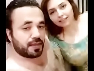 uzma khan leaked video