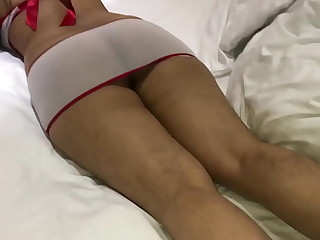 Big Ass Horny Desi Wife