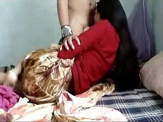 .com - Indian GF Blowing Her Boyfriend