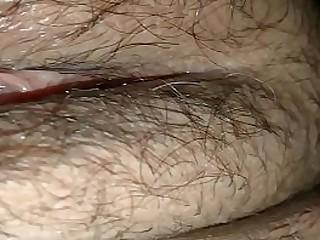 Desi wife enjoying massive dildo in wet cunt - pakislutwife