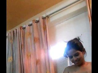 Sania Indian Dancer in Hotel Secretly Recorded - FuckMyIndianGF.com