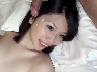 Japanese threesome sunny leone 18x1.com