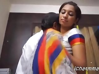 Telugu Aunty Sex With Office Staff Hot