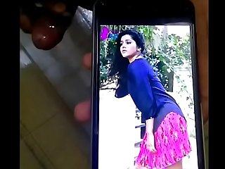 Telugu anchor Rashmi  bathroom sex video